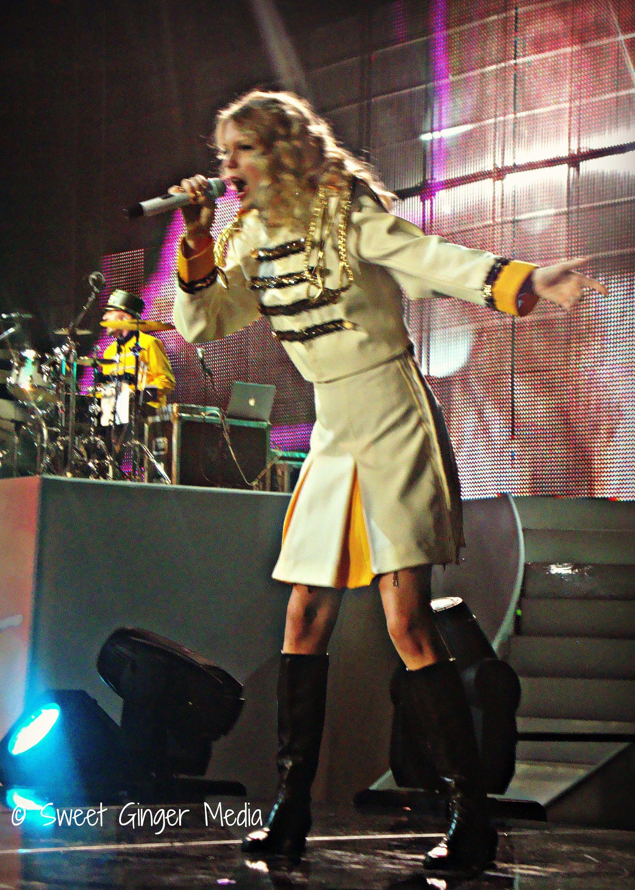 #TaylorSwift #LiveMusic #Pittsburgh #Photography #SweetGingerMedia