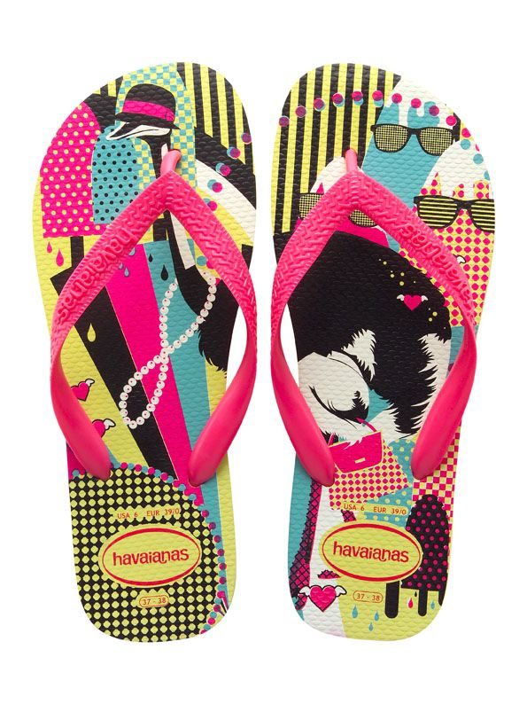 471c5cc9607 Havaianas (pronounced as ah-vai-yah-nas). One of my favorite sandal in the  world