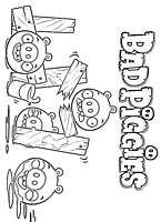 Angry Birds Coloring Pages Printable For Kids Look Here For More