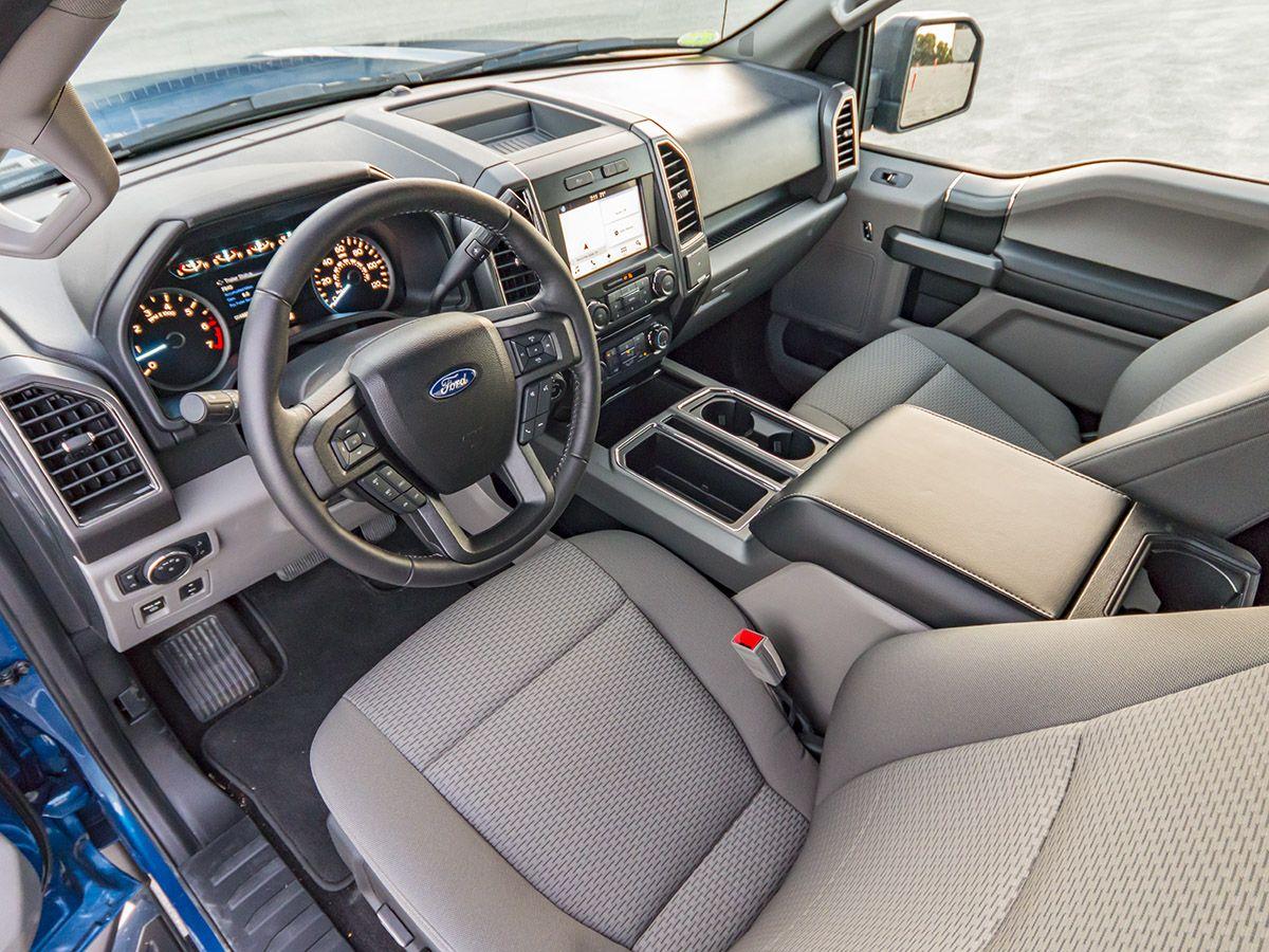 Ford f150 interior Ford f150 interior, Ford f150, F150