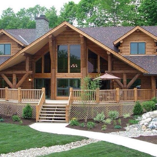 Pin By Susieburton On Screenshots Log Home Designs Log Cabin Floor Plans Log Cabin Homes