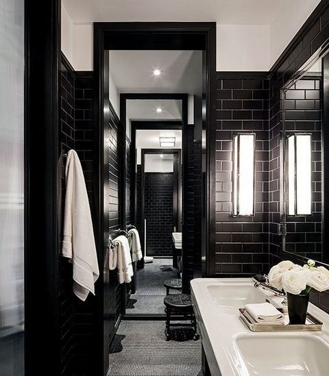 30+ How To Masculine Bathroom Design The Right Way