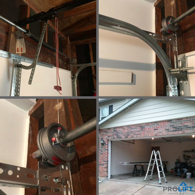 Question When It Comes To Garage Door Repair Does Noise Indicate A Problem Answer You Bet I Garage Doors Garage Door Repair Emergency Garage Door Repair