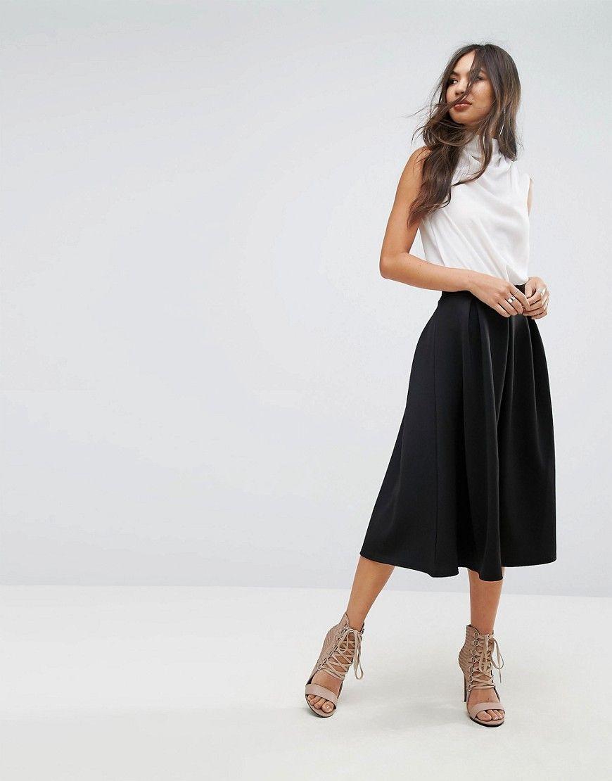 2635ead8f2 Dressy Midi Skirts