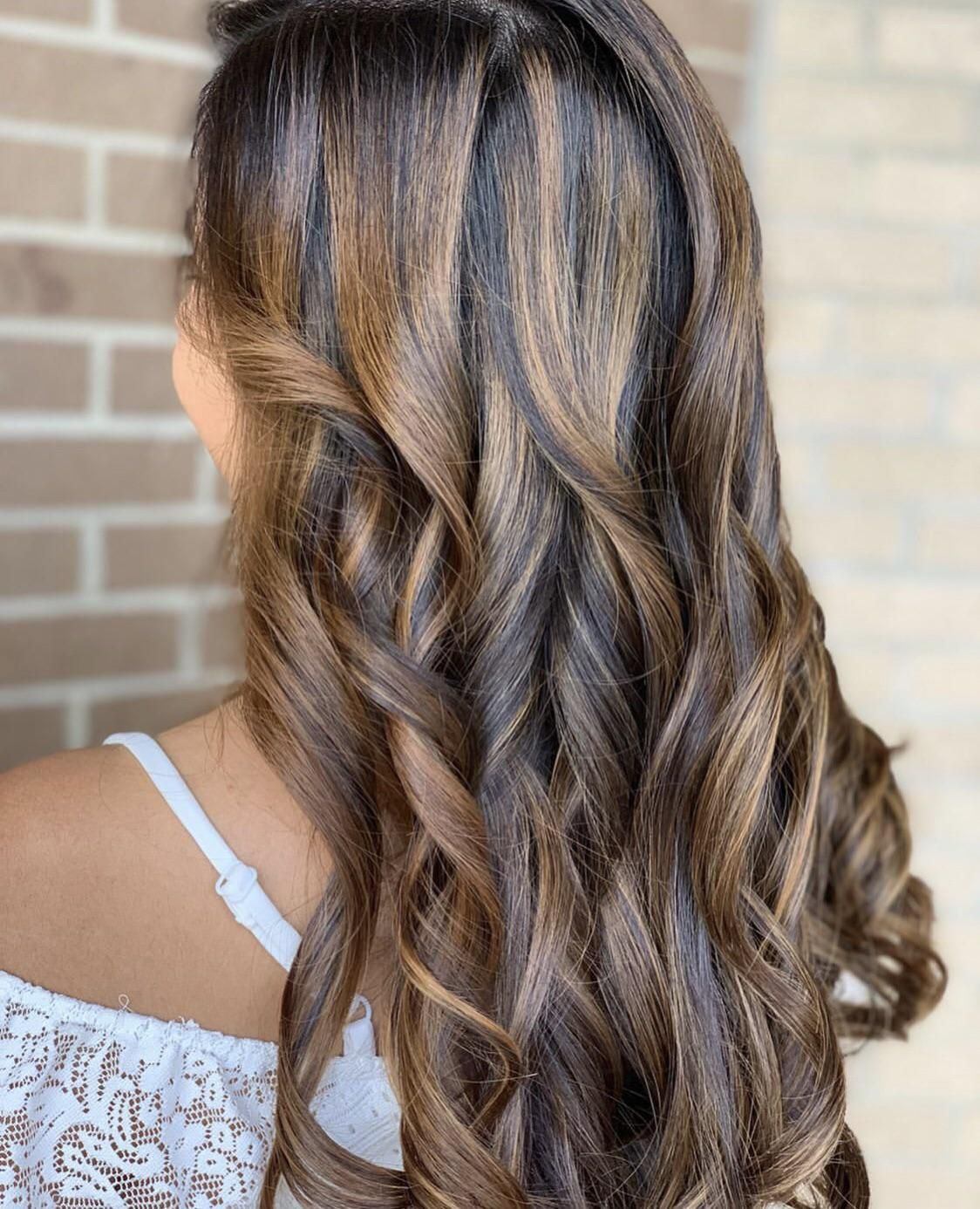 Deals for balayage