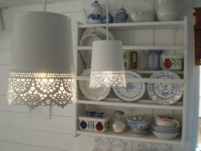 Skurar Pendant lamps - IKEA Hackers