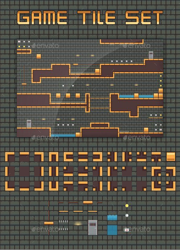 pin by Алексей Иванов on Игры in 2018 pixel art games game assets