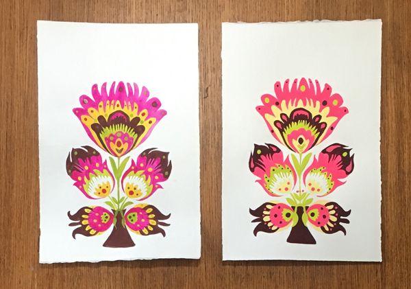Watercolor Vs Gouache Which One Is Better Gouache Gouache