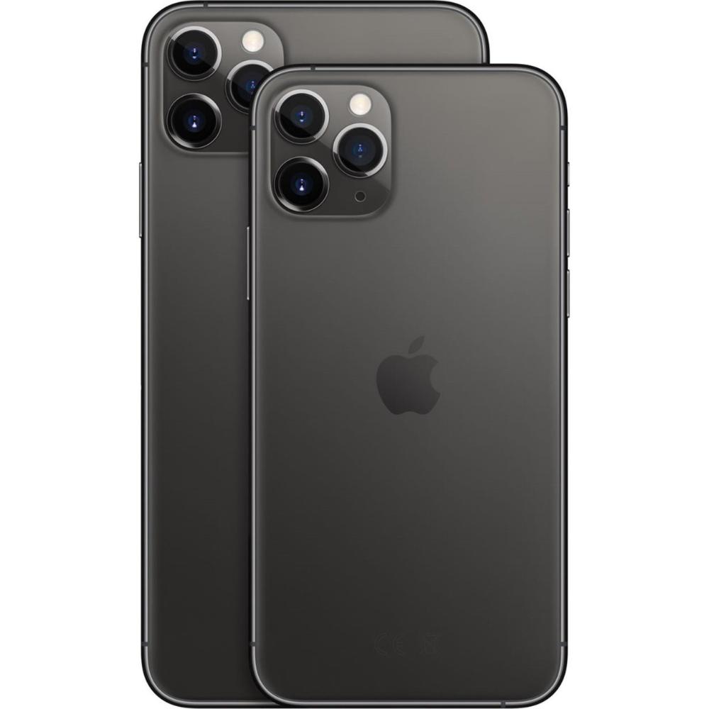 Iphone 11 Pro Space Gray 64gb Apple Iphone Cep Telefonlari Ekran