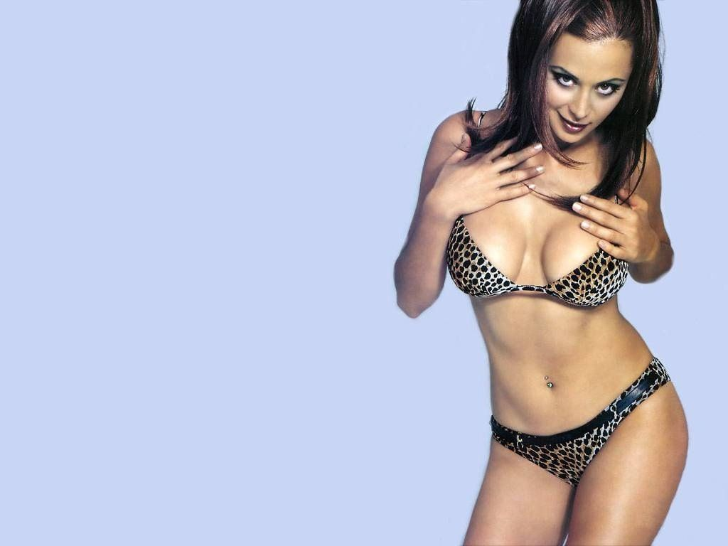 ScreenHeaven Catherine Bell desktop and mobile background