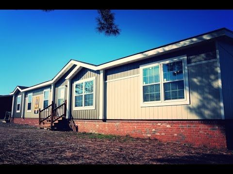 the homerun manufactured home by palm harbor homes is 4 bedrooms 2 rh pinterest com