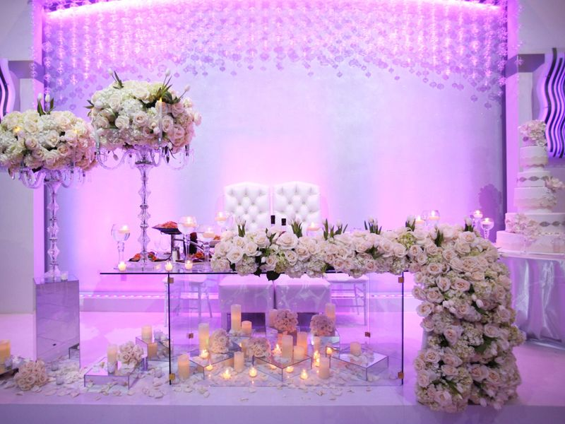 Wedding Reception Head Tables Google Search Oh To Dream