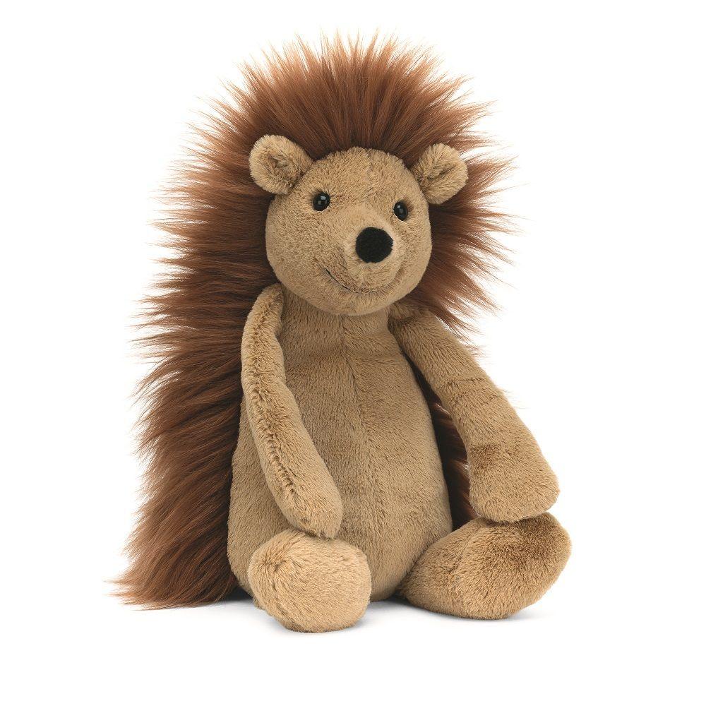 Bashful Hedgehog New Soft Toy Animals Jellycat Stuffed Animals Animal Babies Toys [ 1000 x 1000 Pixel ]