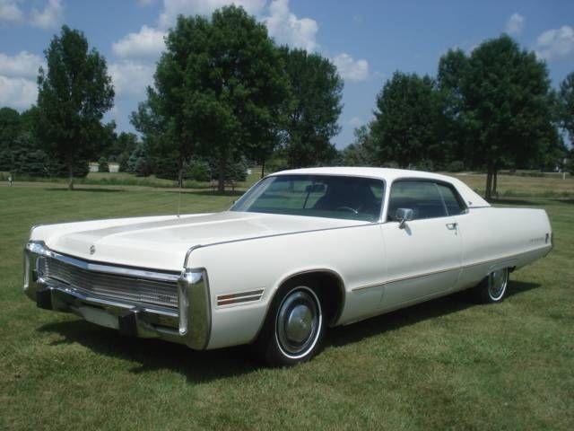 1973 Chrysler Imperial Lebaron Chrysler Cars Chrysler Imperial