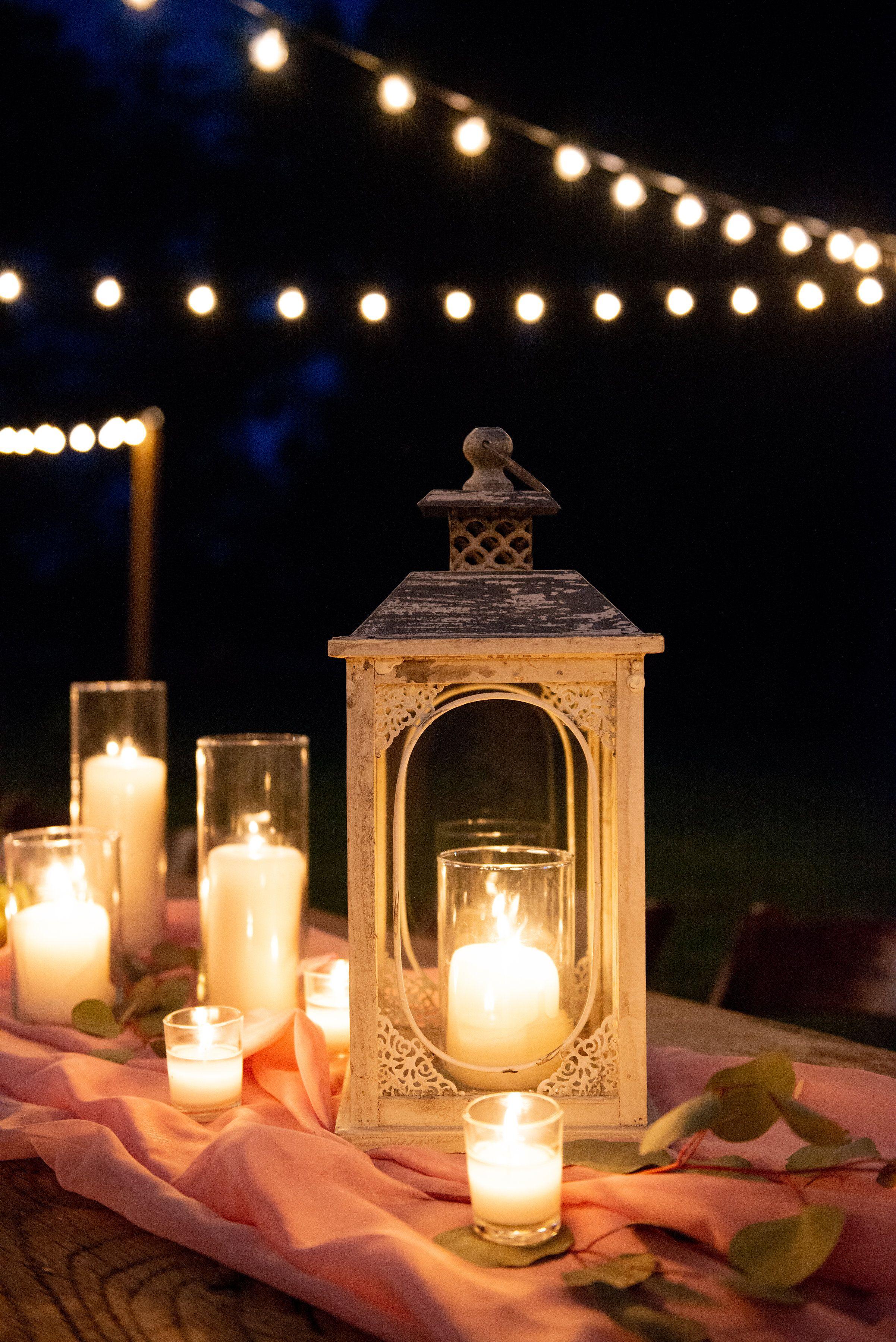 Wedding Florals: Lumberyard Gardens Photography: Twilau0027s ...