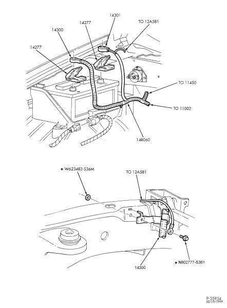 2002 Chevy Venture Starter Wiring | schematic and wiring ...