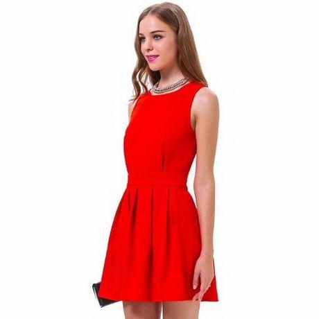 11cdb6cd1a576 vestidos rojos de fiesta cortos