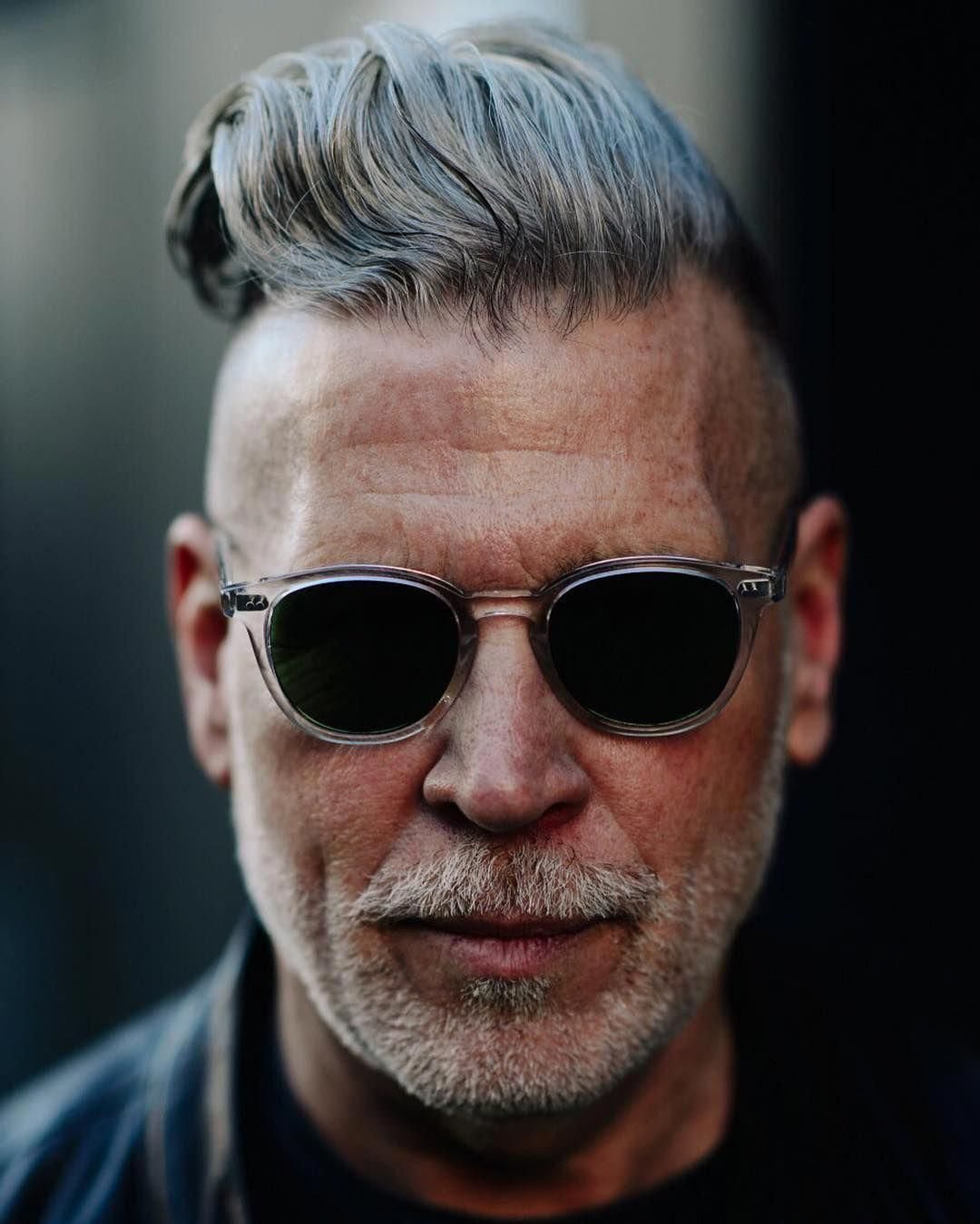 Cool flattering hairstyles for men with thinning hair u snip for