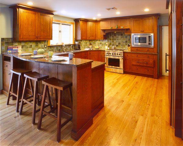 Split Foyer Remodel | Split Level House Kitchen Remodel Pictures Part 56