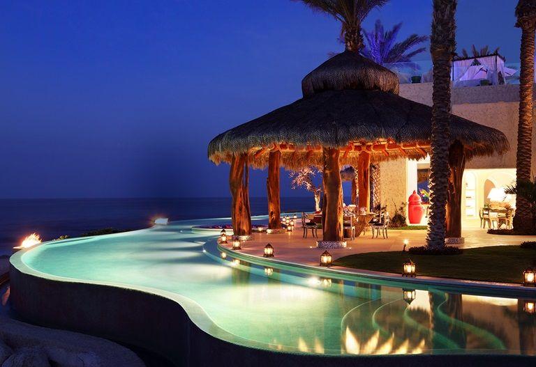 las ventanas al para so a rosewood resort a cabo san lucas resort rh pinterest com
