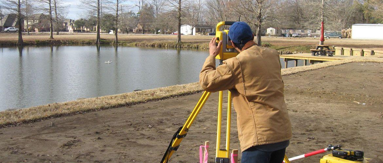 Earles and Associates, LLC Land surveying, Land
