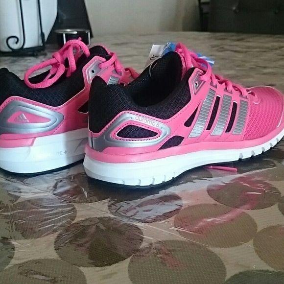 tenis adidas rosa adiprene