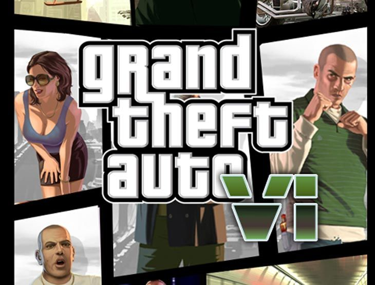 Whats Your Ideal GTA Location And Should It Be Set In A New - Gta 6 london map