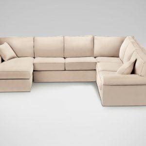 Small Sectional Sofa Ethan Allen