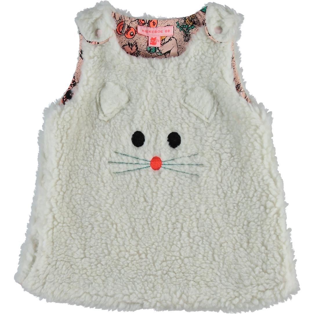 Kiekeboe Kinderkleding.Cute Kiekeboe Tuniek Lalaifred Ginger Kinderkleding En