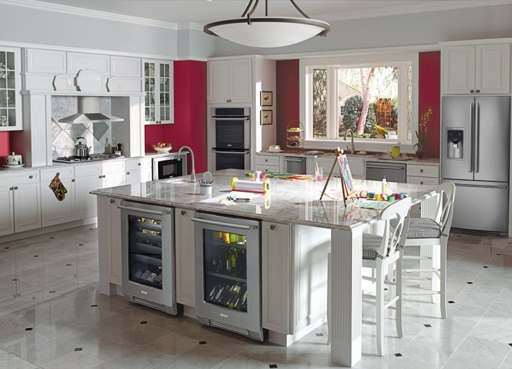 Awesome Build Your Dream Kitchen