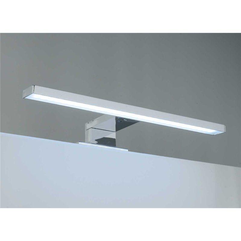 Aplique de luz LED para cuarto de baño. | Apliques de luz ...