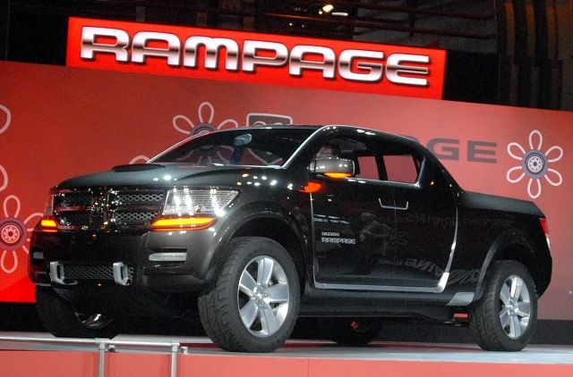speculations are that 2018 ram rampage is going to be built on a rh pinterest com