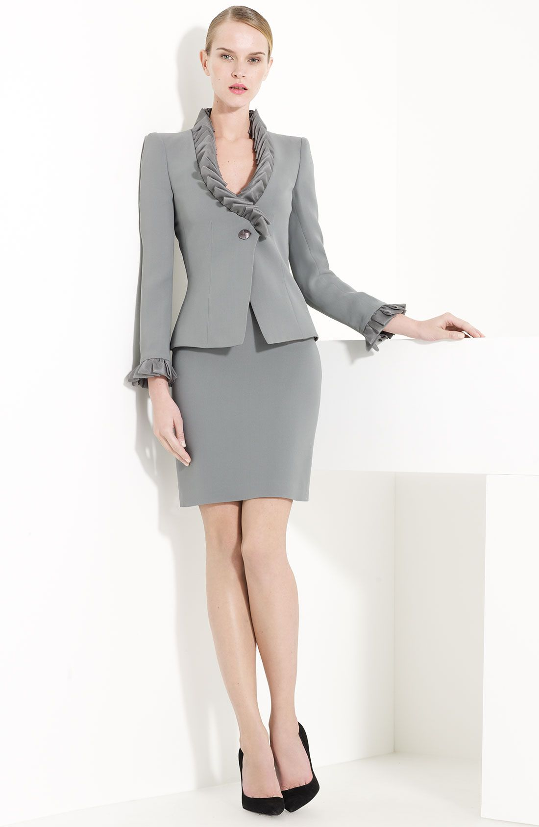 Women Work Dress Suits