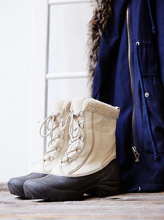Sorel Cumberland Weather Boot