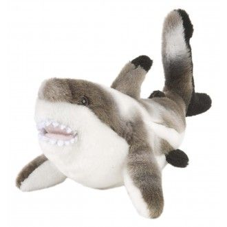 clarence the shark