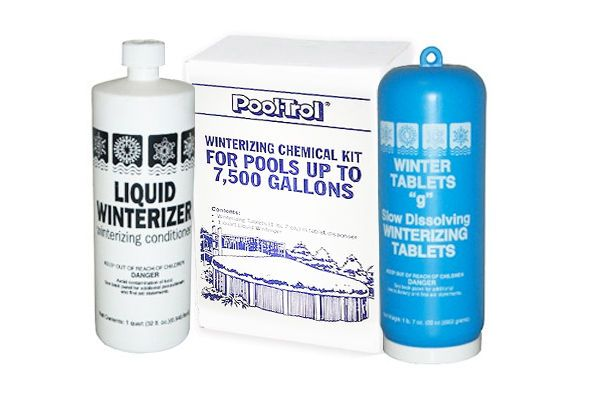 Other Pool Chemicals and Testing 181060: Swimming Pool ...
