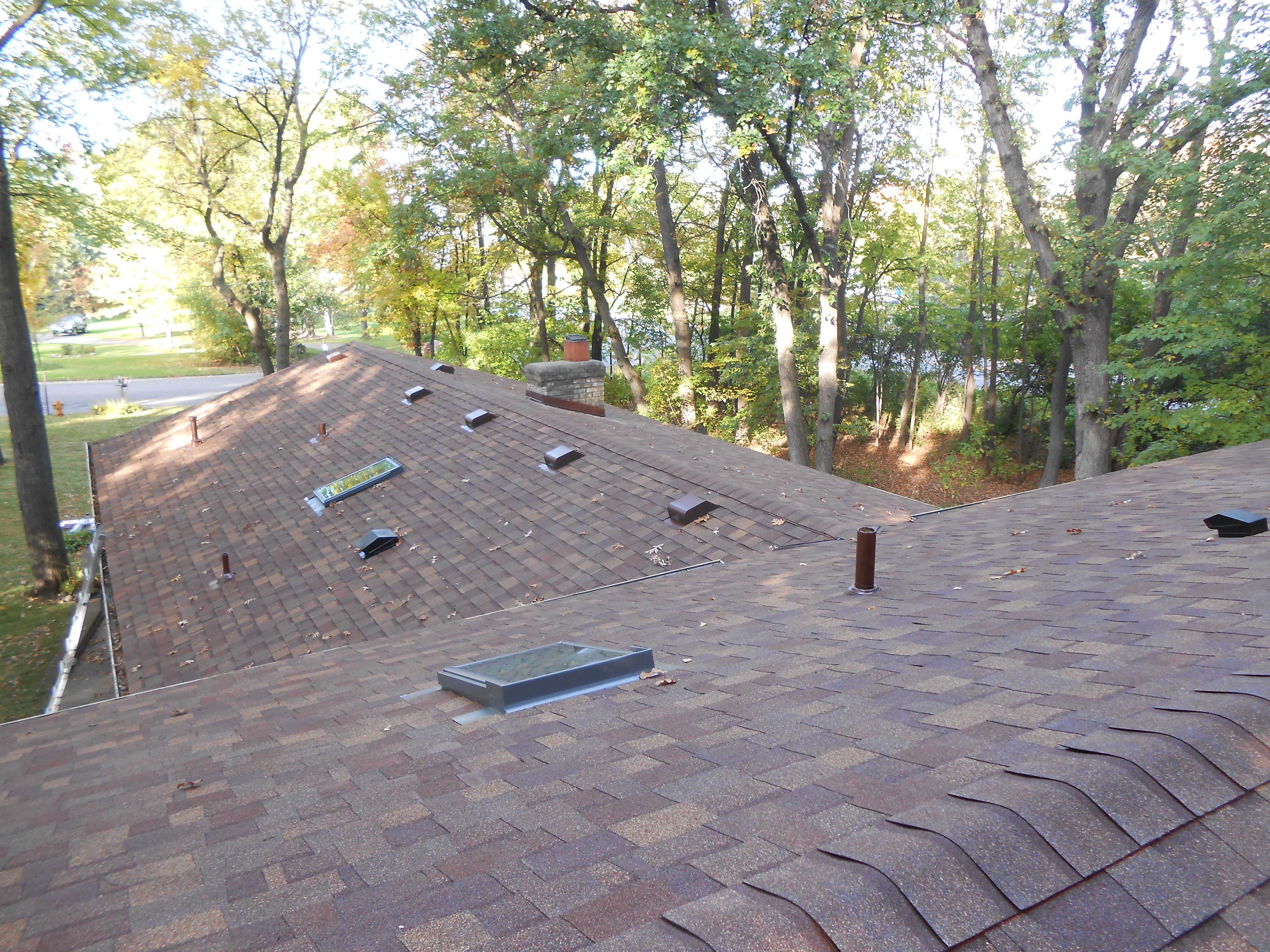 Best Asphalt Shingle Roof In Plymouth Mn Owens Corning Aged 400 x 300