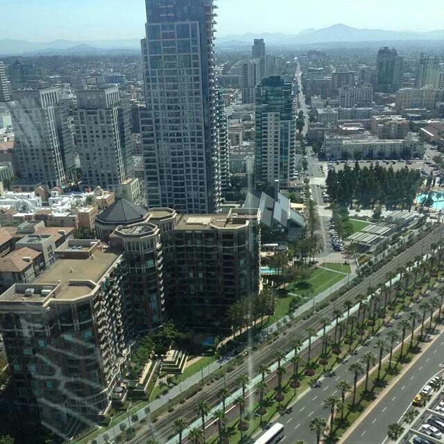 Cali San Diego