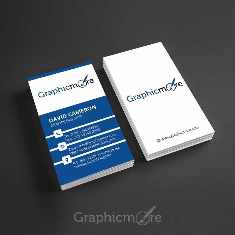 Business Card Template In Word Luxury Microsoft Business Cards Templates Free Do In 2020 Vertical Business Card Template Free Business Card Templates Business Card Psd