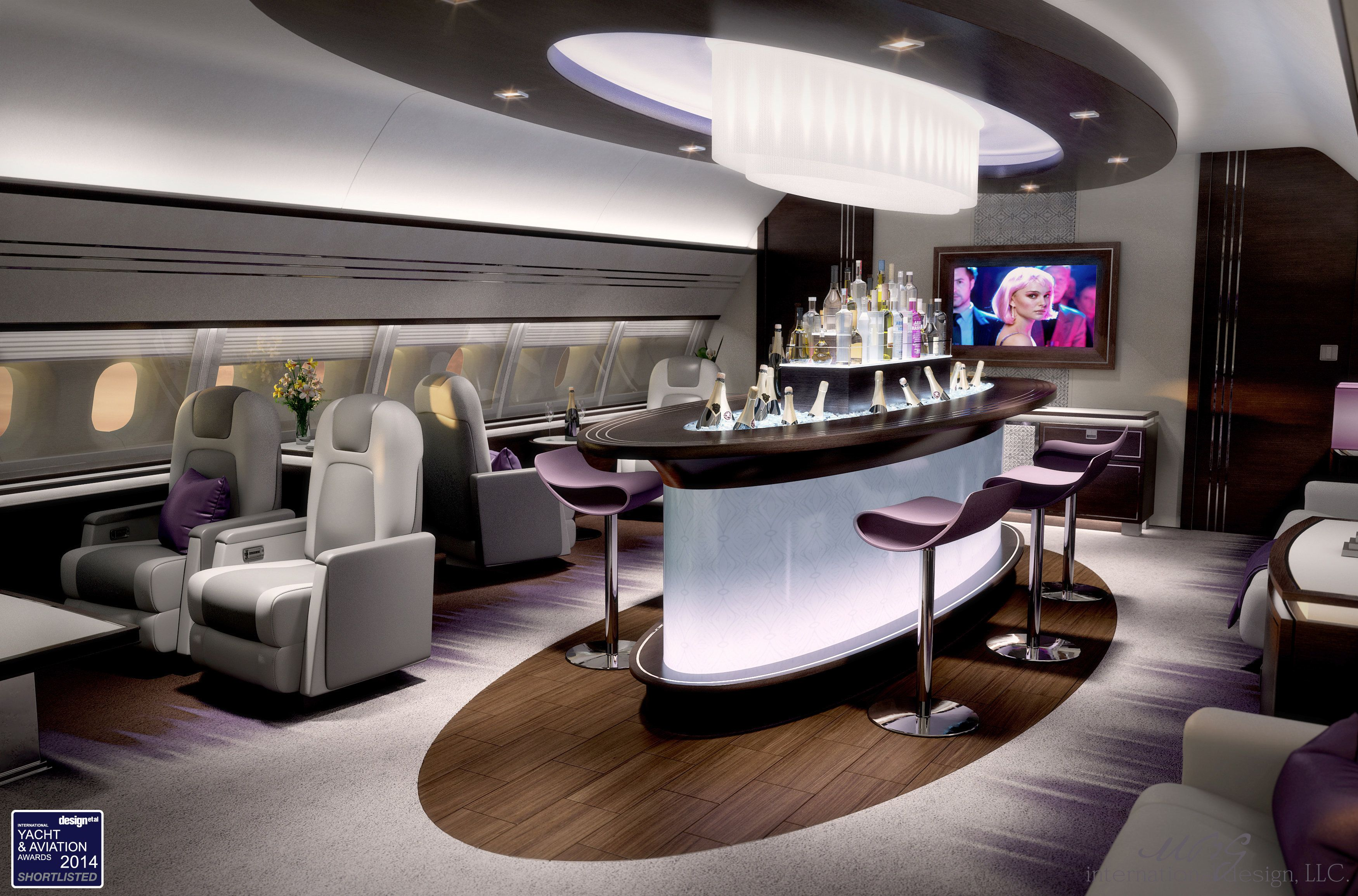 Aircraft Interiors Google Search Private Jet Interior Aircraft Interiors Airplane Interior