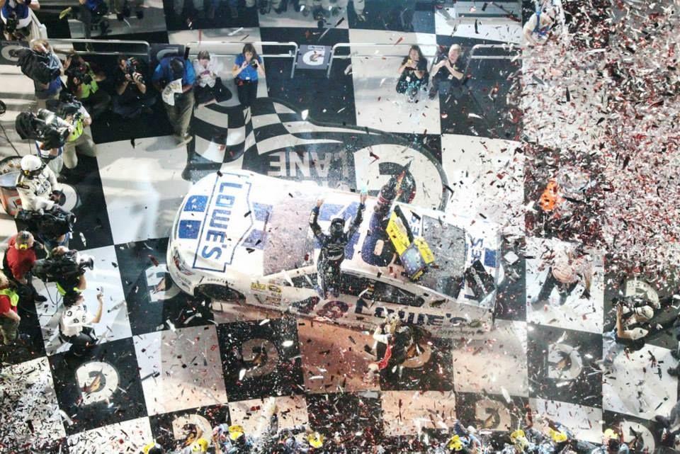 Daytona Nascar, Racing, Daytona