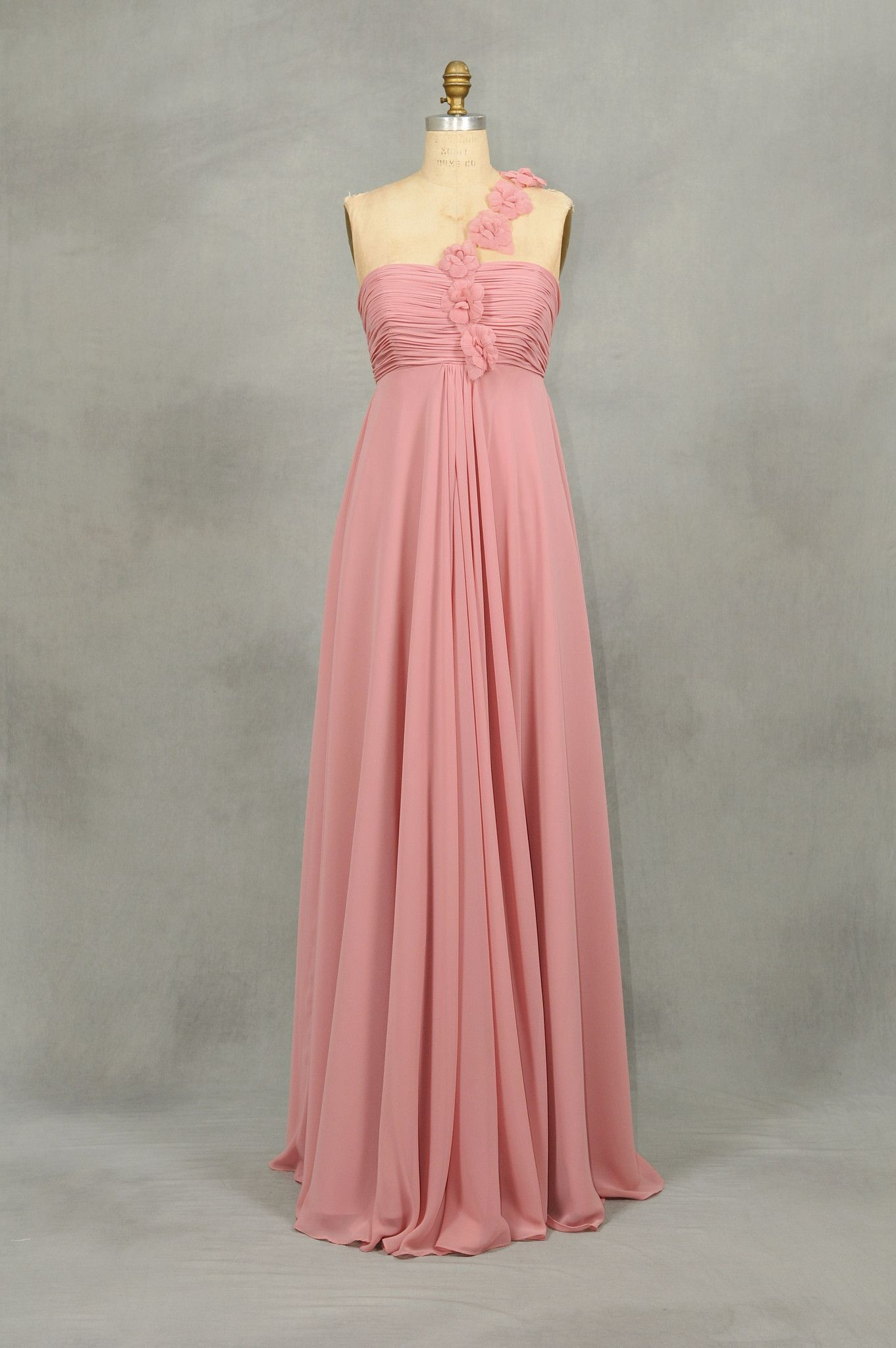M1034 | Maternity bridesmaid dresses, Bridal parties and Bridal showers