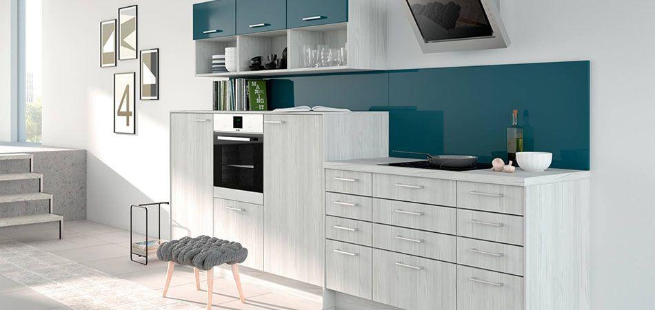 Bildergebnis für altbau küchen Küchen Pinterest Searching - küchenmöbel für kleine küchen
