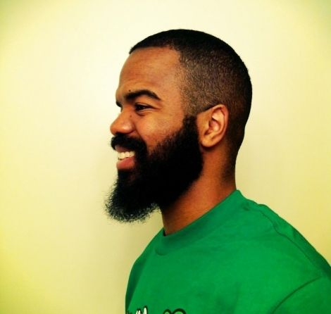 black men full beard styles beard hairstyles pinterest black man high. Black Bedroom Furniture Sets. Home Design Ideas