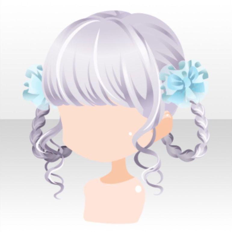 Pajamas Party How To Draw Braids Anime Braids Anime Hair