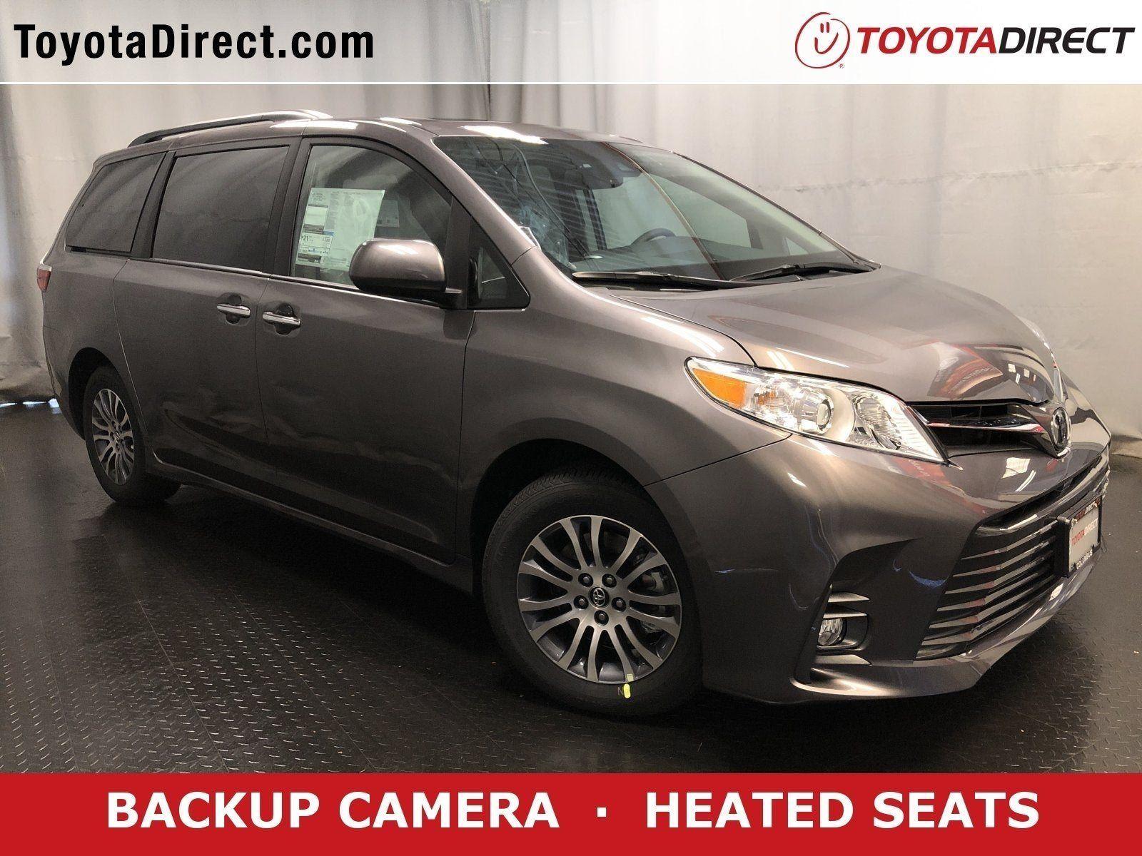 2020 New Toyota Wish Style