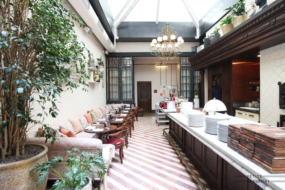 Image result for cecconi\'s barcelona | Kitchen | Pinterest