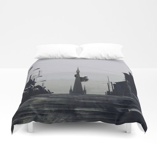Cover Yourself In Creativity With Our Ultra Soft Microfiber Duvet
