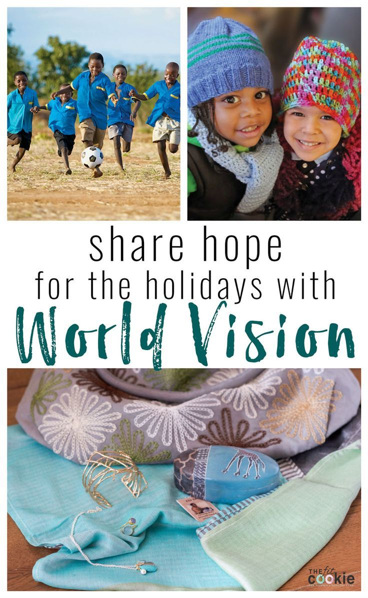 Working on getting ideas for Christmas gifts? Check out the World ...