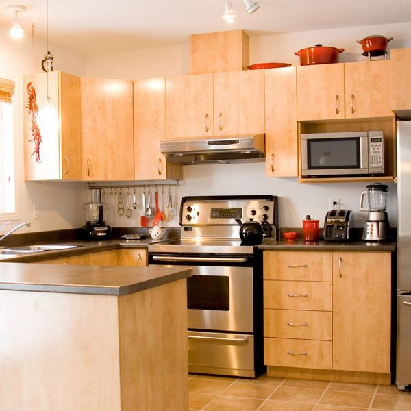 How To Clean Kitchen Wood Cabinets: How To Clean Kitchen Cabinets